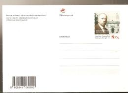 Portugal ** & Inteiro Postal, Hospital. Estefania, Lesson Of Pediatrics, Jaime Sousa 1906-2016 (114) - Medicine
