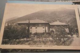 SAVONA COSTA REALE SALEA D'ALBENGA  FRAZIONE DI ALBENGA  1945 - Savona