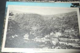 SAVONA PIANO SOPRANO FRAZIONE DI BORMIDA 1936 - Savona