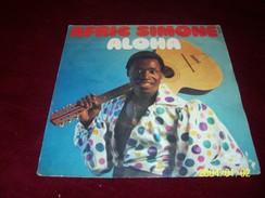 AFRIC  SIMONE ° ALOHA - Collections Complètes
