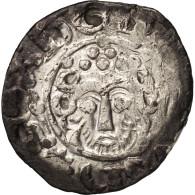 Grande-Bretagne, Henri III, Short Cross Penny, 1216-1247, Argent - …-1662 : Monnaies Haut & Bas Moyen-Age