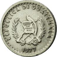 Monnaie, Guatemala, 5 Centavos, 1977, TTB+, Copper-nickel, KM:270 - Guatemala