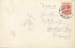 GAISSAU-RHEINECK  -  8.VII.1938 , Trachtenausgabe - Nach Dem Anschluss Weiter Verwendet - Briefe U. Dokumente