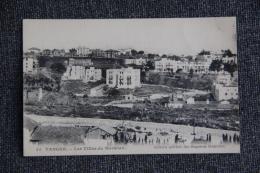 TANGER - Les Villas Du Marshan - Tanger