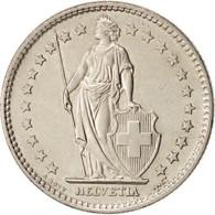 Suisse, 2 Francs, 1978, Bern, SUP, Copper-nickel, KM:21a.1 - Schweiz