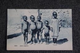 Jeunes SENEGALAIS - Sénégal