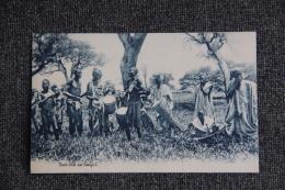 TAM TAM Au SENEGAL - Sénégal