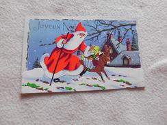 ILLUSTRATION ET PETIT SYSTEME ...JOYEUX NOEL - Noël