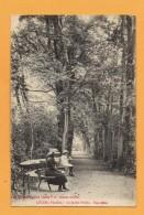 85 Vendée Luçon Une Allée Du Jardin Public - Lucon