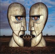 """Pink Floyd  """"  The Division Bell  """" - Non Classificati"""