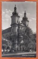 Carte Postale Allemagne Stiftskirche Waldsassen - Autres