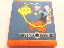 SUPER 8 - PAPA POPEYE - FILM OFFICE - Bobines De Films: 35mm - 16mm - 9,5+8+S8mm