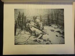 """Extrait De """"la Grande Guerre Racontée Par Les Combattants""""-éd Quillet - 1928: """"artillerie Embourbée"""" Par L. Broquet - 1914-18"""