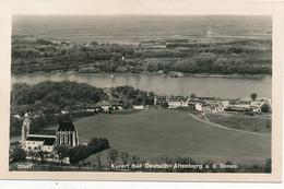 BAD DEUTSCH-ALTENBURG    - 1941  -  Feldpost - Autriche