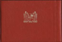 VR 3004 BOEKJE  SURINAME MET BLOKKEN 16/18 INDEPENDENT 25 NOV 1975   ZIE SCANS - Collections (en Albums)