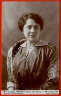 CPA (45 ORLEANS Loiret) Melle Lucienne FREMONT Reine Des Reines - Mi-Carême 1914 ° Ed. Galeries Orléanaises - Orleans
