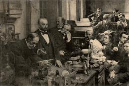 CELEBRITES - SCIENTIFIQUE - SAINTE CLAIRE DEVILLE - Chimiste - Sorbonne - Autres Célébrités
