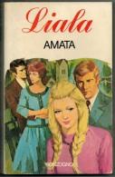 LIALA    AMATA - Libri, Riviste, Fumetti