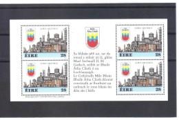 KUR40  IRLAND  1988  Michl  642  ** Postfrisch Siehe ABBILDUNG - 1949-... Republik Irland