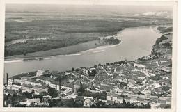 HAINBURG   - 1941  -  Feldpost - Autriche