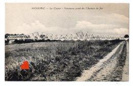 10466-LE-82-MOISSAC-Le Cacor-Nouveau Pont Du Chemin De Fer - Moissac