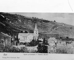 BARR ( Eglise Protestante ) - Barr