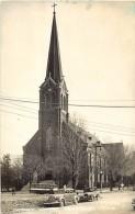 Pays Div -etats Unis - Usa - Ref G90- Petoskey -catholic Church  - Carte Bon Etat - Postcard In Good Condition - - Etats-Unis