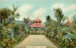 Pays Div -mynamar -burma -birmanie  - Ref G76- Bassein   - Carte  Bon Etat - Postcard In Good Condition - - Myanmar (Burma)