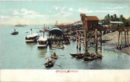 Pays Div -mynamar -burma -birmanie  - Ref G73- Rangoon  - Carte  Bon Etat - Postcard In Good Condition - - Myanmar (Burma)