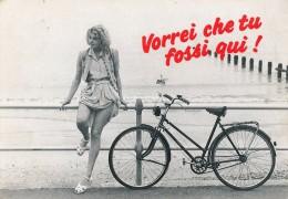 FILM VORREI CHE TU FOSSI QUI - DAVIDE LELAND 1987 - Cinema