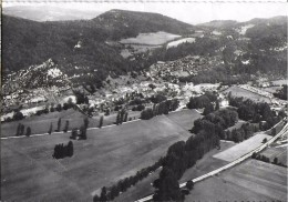 MONTREAL  AIN  51.483 VUE GENERALE AERIENNE  EDIT. CELLARD ECRITE 1955 - France