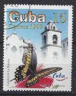 Cuba  1999  Tourism  (o) - Cuba