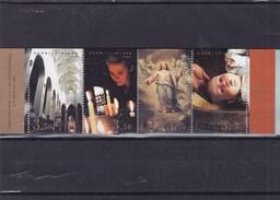 FINLANDE : Année Sainte 2000 : Y&T : C 1493** - Carné