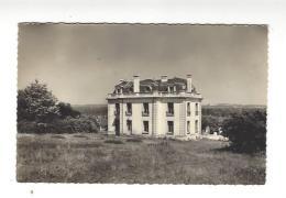 GUNY ( Aisne ),  Château Propriété Cpsm 9 X 14 Combier 547 - France