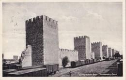 Smederevo, Grad  -   Train , Zug, Bahnhof - Serbie