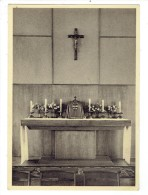 36910 ( 2 Scans ) Thildonck Wespelaer Pensionnat Des Religieuses Ursulines - Haacht