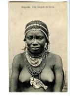 18211   -   Benguella   -   Uma Morgada Da Ganda - Angola