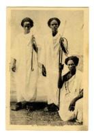 18216   -   3 Cartes   -   Djibouti   -   Types Somalis - Le Marché - Marchandes De Lait - Djibouti