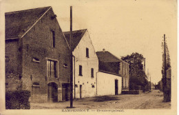 Kampenhout Brouwerijstraat - Kampenhout