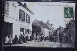 MARLY LA VILLE LA POSTE - Marly La Ville