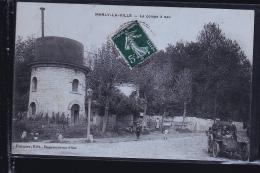 MARLY LA VILLE CHATEAU D EAU - Marly La Ville