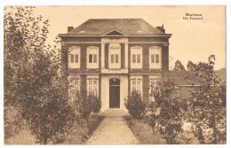 Marlinne (Mechelen-Bovelingen) - De Pastorij - Heers