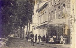 Cortenberg Kortenberg Hôtel De La Flèche D´Or 1910 - Kortenberg
