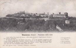 10604-MONTALCINO(SIENA)-1919-FP - Siena