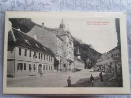 HOTEL ERZHERZOG JOSEF - Autriche