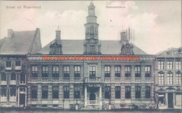 1908 Groet Uit Roermond - Roermond