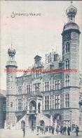 1907 Venlo Stadhuis - Venlo