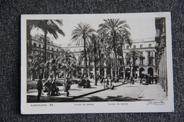 BARCELONA - Plaça De MACIA - Barcelona