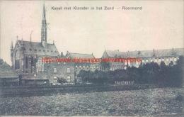 1907 Kapel Met Klooster In Het Zand Roermond - Roermond