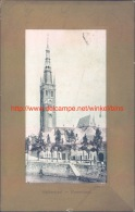 1907 Kathedraal Roermond - Roermond